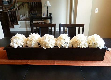 Dining Room: amazing modern dining table centerpieces