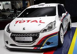Peugeot 208 Tuning : auto elaborate peugeot 208 type r5 macchine km 0 ~ Jslefanu.com Haus und Dekorationen