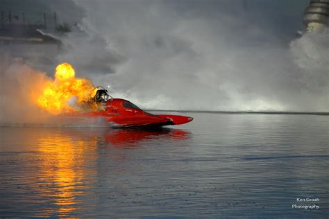 Drag Boat Fails by Top Fuel Drag Boat Motorsports