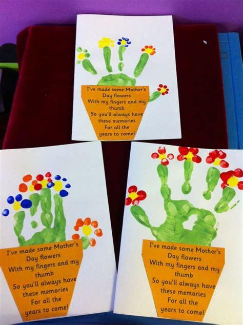ideas  mothers day crafts  kids  plants  pinterest