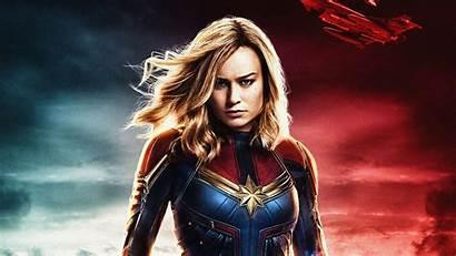 Wallpapers Avengers Female Marvel 4k Ultra Captain