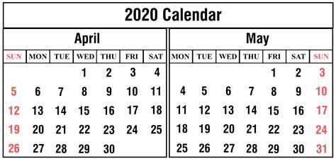 april printable calendar templates printable april