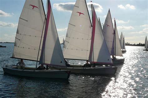 Valk Zeilboot by Polyvalk Classic Verkauf