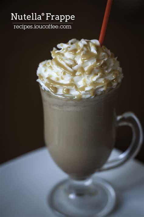 How To Make Homemade Iced Coffee  The Coffee Bean Menu