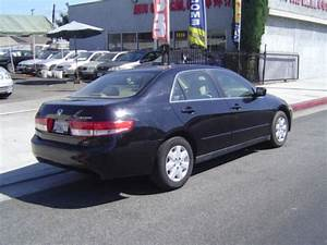2003 Honda Accord   End Of Discussion   1 8m - Autos