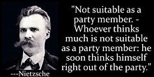 Pin by Bull Raven on Friedrich Nietzsche   Nietzsche ...