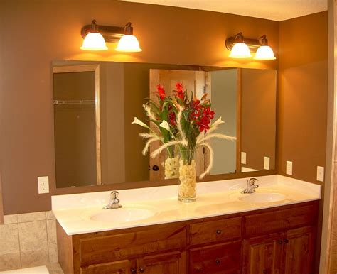 20 Collection Of Bathroom Lights And Mirrors Hettich Kitchen Designs Designer Kitchens And Bathrooms Modern Big Design Ideas How To Cabinets In A Small Wardrobe Tap Sustainable Backsplash
