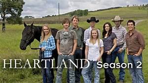 Season 2 - Ghost Horse - Heartland
