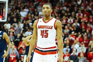 Donovan Mitchell is what a combo guard should look like