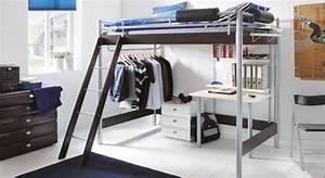 Hochbett Mit Kleiderschrank Unter Dem Bett : hochbetten f r das kinderzimmer erfahrungswerte ~ Sanjose-hotels-ca.com Haus und Dekorationen