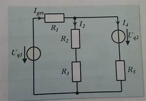 Ionisierungsenergie Berechnen : widerstand wie l se ich diese schaltung mit ersatzspannungsquelle nanolounge ~ Themetempest.com Abrechnung