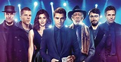 Watch: Now You See Me 2 taking stage illusion to new ...
