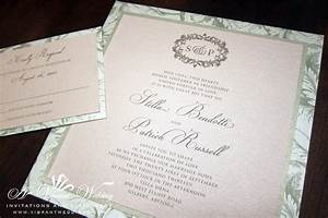 blush pink pocket envelopes related keywords blush pink With 7x7 wedding invitations