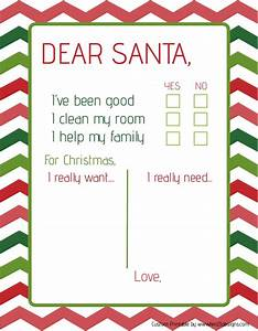 ten23 designs dear santa printable With dear santa letters from kids
