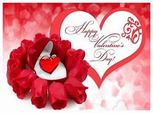 Valentine Day 14 February 2016 Love Card Gifts HD ...