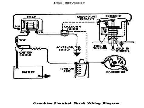 Ford Ignition Coil Wiring Diagram Forums