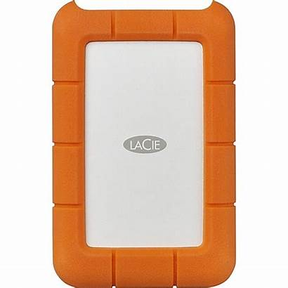 Staples Lacie Rugged External Drive Hard