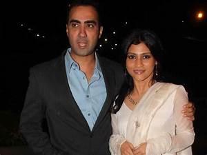 Konkona Sen Sharma Baby | www.pixshark.com - Images ...