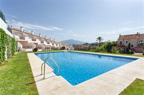Townhouse For Sale In Estepona  Azure Realty