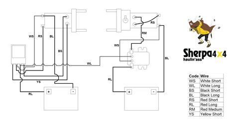 wireless winch remote wiring diagram roc grp org