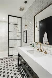 carrelage damier noir et blanc salle de bain collection et les meilleures idaes de la catagorie