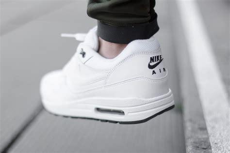 nike air max premium 2015 3 nike air max 1 essential white black sbd