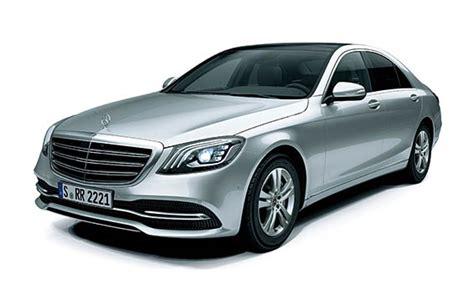 Mercedesbenz Sclass Mercedes Maybach S560 4matic Lhd 4wd