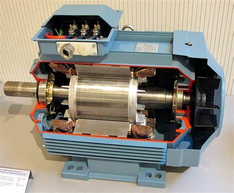 Electric Motors by Elektrisk Motor