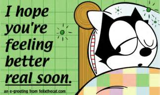 Hope You Feel Better Funny Quotes