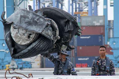 Lion Air Crash Airspeed Indicator Failed On Final Four