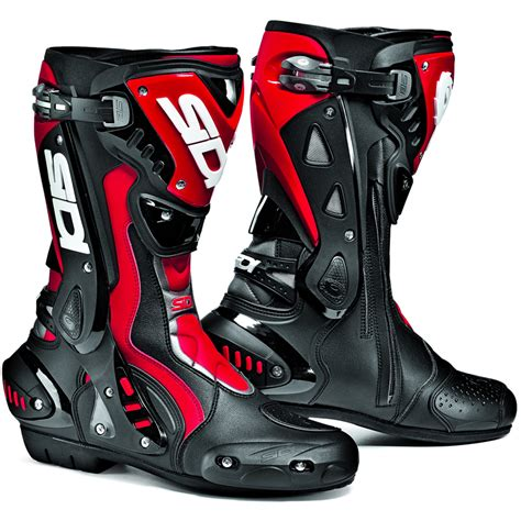 sport motorcycle shoes sidi st motorcycle boots stealth sport racing biker boot