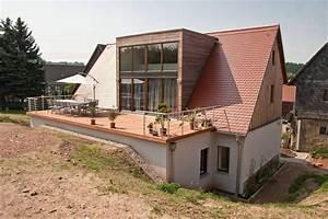 Haus Mit Gaube : neue dachgaube mit terrasse von ahoch4 architekten in 2019 ~ Watch28wear.com Haus und Dekorationen