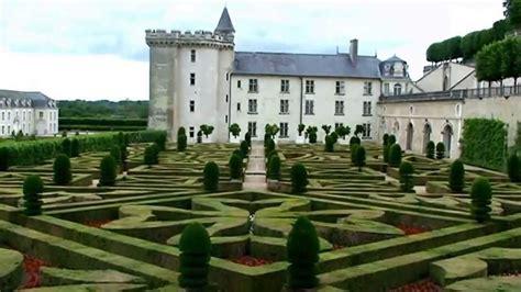 Les Jardins Du Château Annecy by Patrimoine De France Les Jardins Du Chateau De Villandry