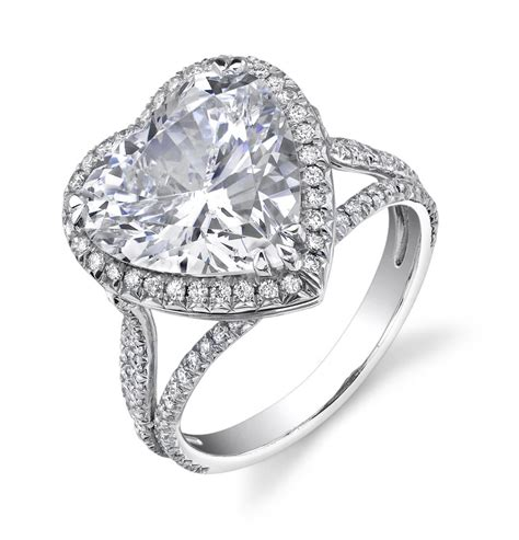 7 creative ideas for custom engagement rings the ice
