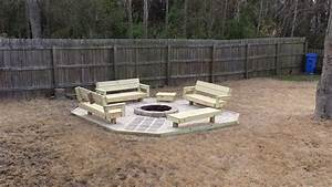 its time to build a fire pit in your backyards this With essential factors to create fire pit seating