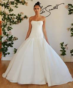 Austin scarlett fall 2016 collection wedding dress photos for Wedding dresses austin