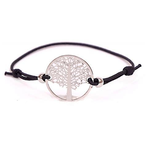 bracelet 233 lastique quot arbre de vie quot sobab