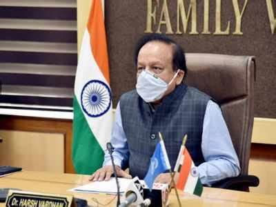 Centre developing oxygen generation plants in hospitals ...