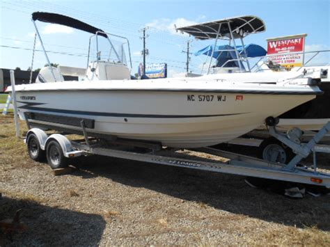 Hydra Sport Boats For Sale Craigslist by Hydra Sports New And Used Boats For Sale In Carolina