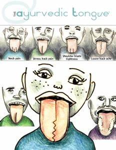 Tongue Chart Ayurveda Practices That Restore And Rejuvenate Ayurveda Health