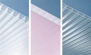 Doppelstegplatten Verlegen Unterkonstruktion : doppelstegplatten ~ Frokenaadalensverden.com Haus und Dekorationen