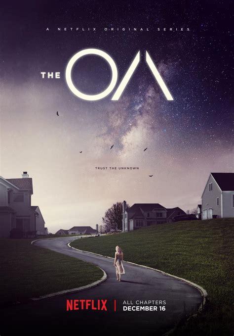The OA (TV Series) (2016) FilmAffinity