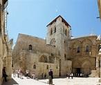 Christian Quarter – Jerusalem   Tripomatic