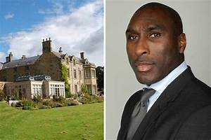 Former footballer Sol Campbell forced to slash sale price ...