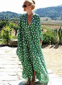 Décontracté Chic : caftan caftans kaftans in 2019 inspirerade kl der modetrender mode ~ Melissatoandfro.com Idées de Décoration