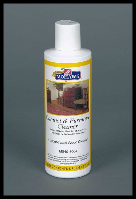 cabinet cleaner and polish cabinet furniture cleaner 8 oz