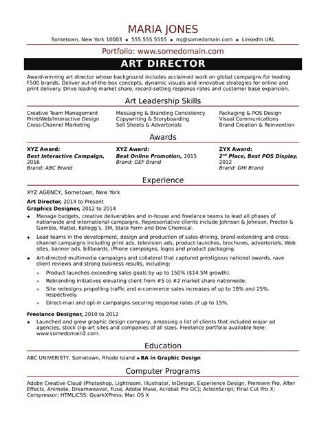 19443 director resume exles sle resume for a midlevel director