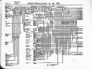 Wiring Diagram For 1966 Chevy Impala