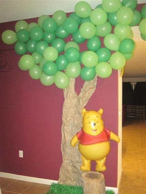 Winnie The Pooh Decoration Ideas - winnie the pooh and friends birthday ideas winnie