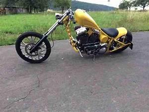 Harley Custom Bike Gebraucht : harley davidson custombike softail highnecker topseller ~ Kayakingforconservation.com Haus und Dekorationen